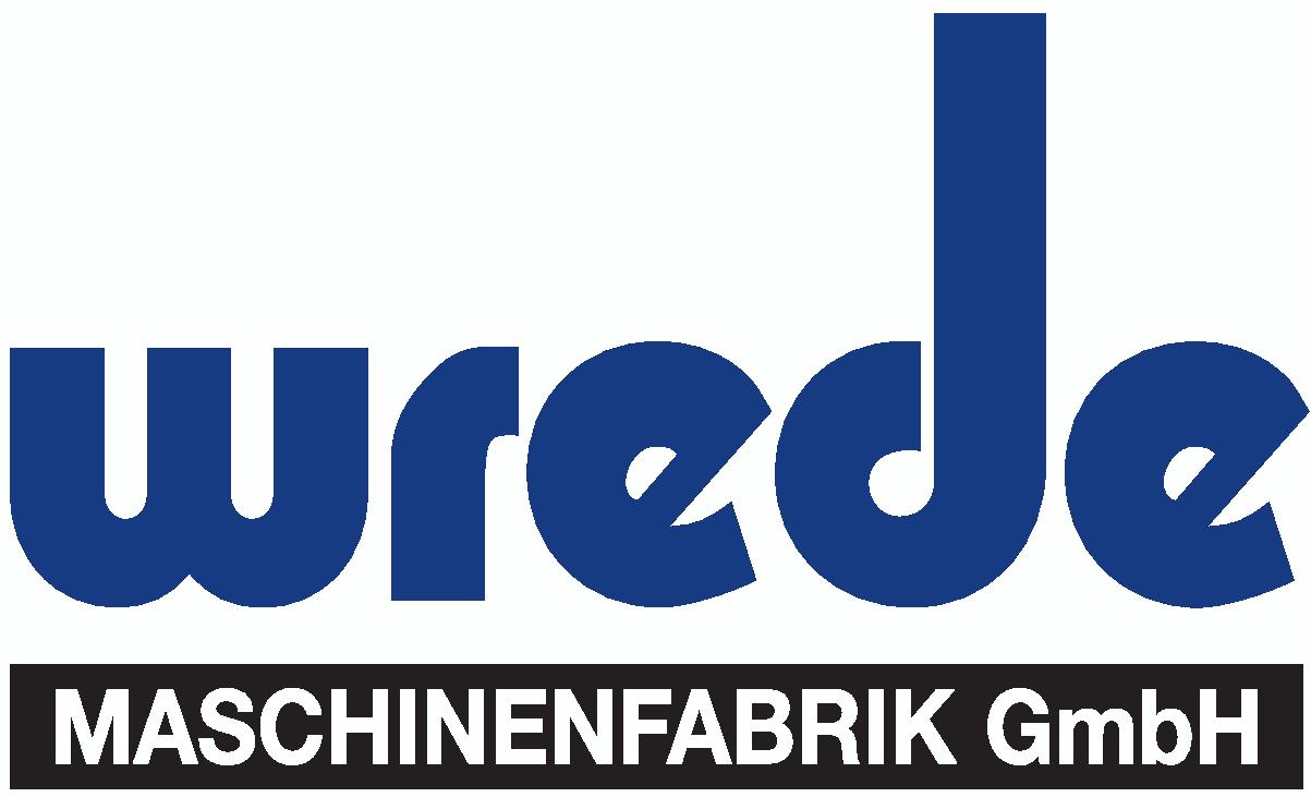 Wrede MASCHINENFABRIK GmbH